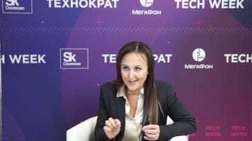 Технократ: Беха Ирина, участница Tech Week October 19