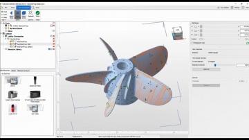 3D: Revolutionize Your 3D Printing Process - видео