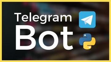 C#: Creating a Telegram Bot in Python 3.9 Tutorial (Fast & Easy) - видео