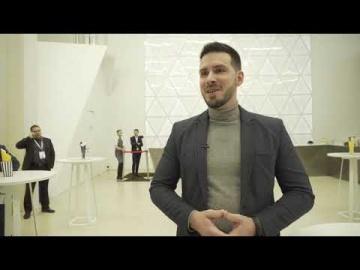 Код ИБ: Антон Соловей о Код ИБ Итоги   2019 - видео Полосатый ИНФОБЕЗ