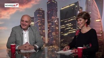 """NOVARDIS: """"ТОП-Менеджер"""" с Андреем Полончуком"""