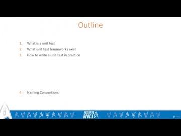 C#: Изучаем юнит-тестирование с NUnit на C# - learn Software Engineering - видео