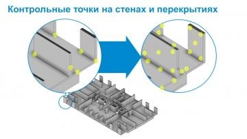 Autodesk CIS: BIM технологии Autodesk и оборудование Topcon для девелопера при строительстве жилых з