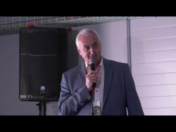 ЦОД: Павел Каплунов, генеральный директор «Ростелеком-ЦОД». Выступление. - видео