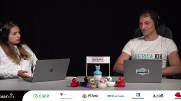 J: Александр Белокрылов — Как приготовить новую версию Java и не отравить пользователей LTS релизов?
