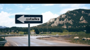 NaviCon: Data Talks 2018 - пленарная сессия