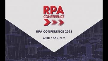 RPA: RPA Как Инструмент Для Self-Service Автоматизации | Дмитрий Гражданкин - видео