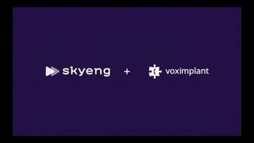 Voximplant: Skyeng x Voximplant - Automated Notifications for Students and Teachers - видео
