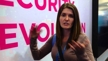 Check Point: RSA Conference 2014 - Partner Insights - Dataway