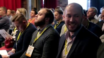 Expo-Link: Код ИБ 2018 | Калининград