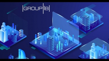 GroupIB: Brand Protection - brand protection driven by cybersecurity innovations