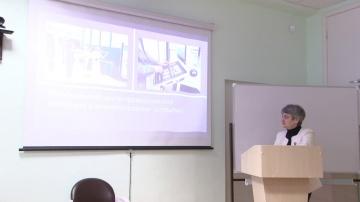 Цифровизация: Защита проектов Фонда развития ИТ в УлГТУ (2018) - видео