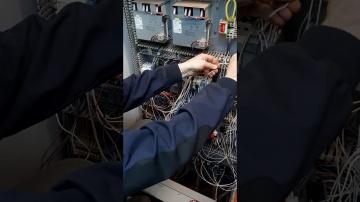 АСУ ТП: Супер электрики или новые достижения АСУ ТП - видео