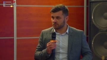 JsonTV: Константин Горбач, «Цифра»: Искусственный интеллект для цифровизации промышленности