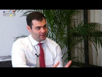 JsonTV: Юсеф Хесуани, 3D Bioprinting Solutions: В вопросах технологий мы пытаемся взять максимум от