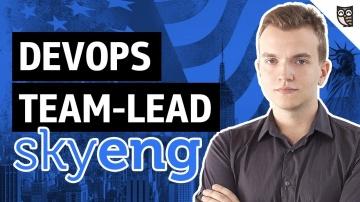 LoftBlog: DevOps Team-Lead в Skyeng - видео