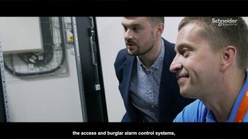 Schneider Electric: «Умная больница» - клиника «УГМК-Здоровье»