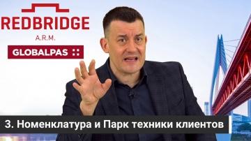 GLOBALPAS: Советы от эксперта Сергея Профатилова: как правильно выбрать CRM систему?