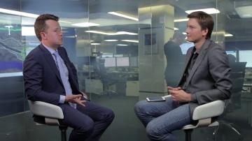 Цифровизация: Цифровая трансформация нефтяной компании - видео