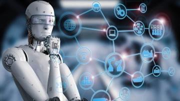 В Югре будут производить роботов с искусственным интеллектом
