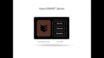ISBC Group: Технология ESMART Доступ