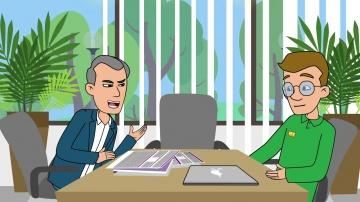 Softline: HP DaaS – бесперебойная работа офиса с оптимальными затратами - видео
