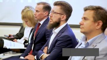 Цифровизация: Форум «Белые ночи САПР 2019». Цифровизация: из моды в необходимость - видео