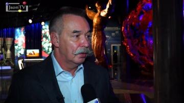 JsonTV: Александр Островский, «Инвитро»: Нам хочется решить задачу печати живого органа из клеток че