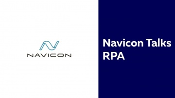NaviCon: Navicon Talks | RPA