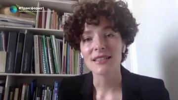 #Трансформа1: #Трансформа1: Анны Зырянова, директор департамента по работе с персоналом А1 - видео