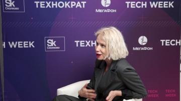 """Технократ: Вейхман Мария, участница на """"Tech Week 19 Октябрь"""""""