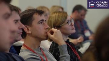 SkladcomTV: Третья выставка-форум «СКЛАДЫ РОССИИ»! Прошла конференция «Транспортная логистика и груз