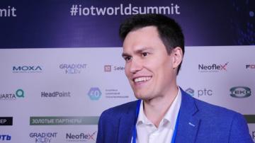 Какие стартапы в сфере IoT ищут корпорации?