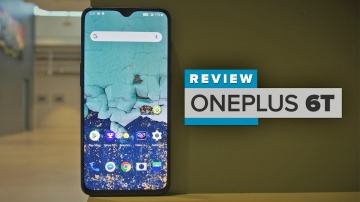 CNET: OnePlus 6T review: in-screen fingerprint reader looks to the future