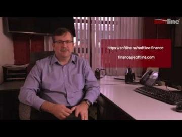 Softline: Программа Softline Finance: закупка софта, железа и услуг в рассрочку