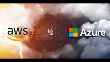 SpecialistTV: облачная битва - Azure и AWS - кто хозяин неба? - видео