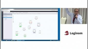BaseGroup Labs: Презентация платформы Loginom