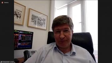 Цифровизация: Онлайн-лекция «Цифровизация: риски и угрозы» - видео