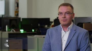 Разработка iot: Компетенция «Интернет вещей» - видео