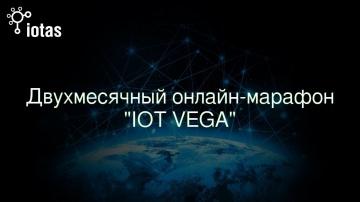 АИВ: Онлайн-семинар «Практика использования сетей LPWAN для Smart City - опыт Вега-Абсолют» - видео