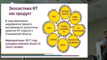 Проектная ПРАКТИКА: 2018 август Сочи Ульяновск