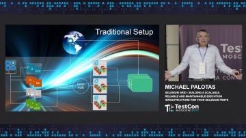 DATA MINER: Michael Palotas - Selenium Grid