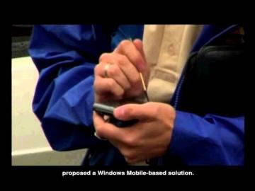 Автоматизация мобильной торговли ОПТИМУМ