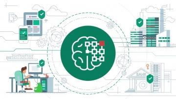 «Лаборатория Касперского»: Технологии защиты в концепции HuMachine