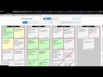 КСУТО: 4.8 Модуль Планирование. Как управлять техобслуживанием, если исполнители не используют смар