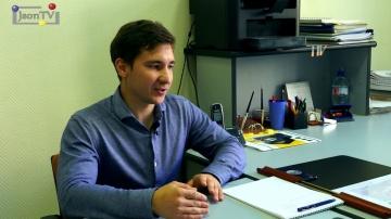 JsonTV: Дмитрий Колчанов, МЦЛТ: Технология аддитивного производства очень наукоемкая