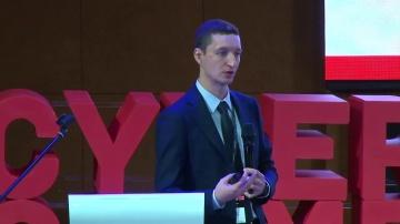 GroupIB: Дмитрий Волков - Отчет о тенденциях высокотехнологичных преступлений