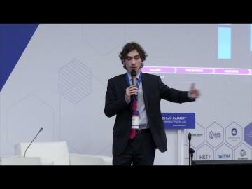 ЦОД: Высоконагруженные решения ЦОД XXI века - видео