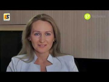 """InfoSoftNSK: Отзыв S7 Technics о сотрудничестве с компанией """"Инфософт""""."""
