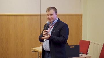 Система СКАУТ: Конференция «Умный трактор - 2019»